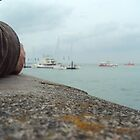 Cowes by th0rtilla