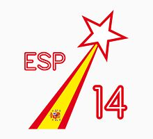 SPAIN STAR  Unisex T-Shirt