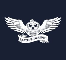 DEATH FROM ABOVE! Kids Tee