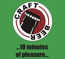 10 minutes of pleasure... T-Shirt