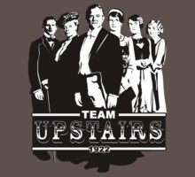 Downton Abbey - Upstairs Team Kids Clothes