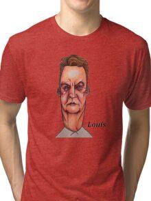 King Louis Tri-blend T-Shirt