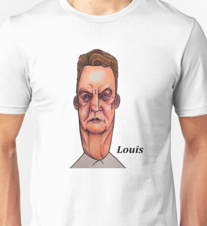 King Louis Unisex T-Shirt