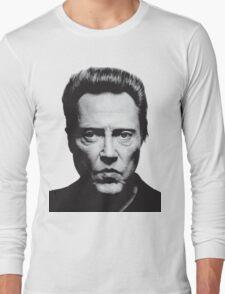 Walken Long Sleeve T-Shirt