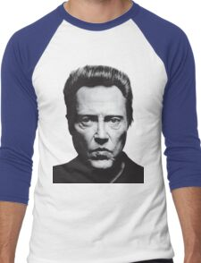 Walken Men's Baseball ¾ T-Shirt