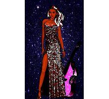 Dancing Queen Photographic Print