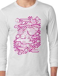 YOZAKURA Long Sleeve T-Shirt