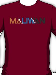 Maliwan Logo V2 T-Shirt