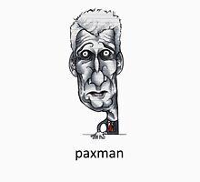 Paxman Unisex T-Shirt