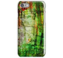 the city 19 iPhone Case/Skin