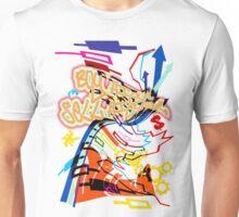 Buy high, sell higher Unisex T-Shirt