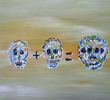 SKULL MATHEMATICS by lautir