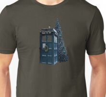 Dr. Who - Christmas! Unisex T-Shirt