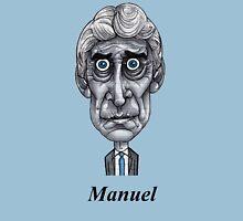 Manuel Pellegrini Unisex T-Shirt