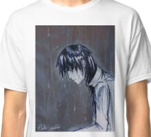 rain guy Classic T-Shirt