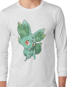 Bulbakin Long Sleeve T-Shirt