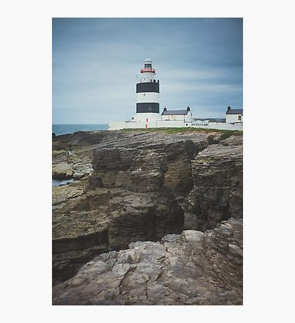 By Hook or by Crook Photographic Print