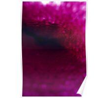 Purple Oblivion Poster