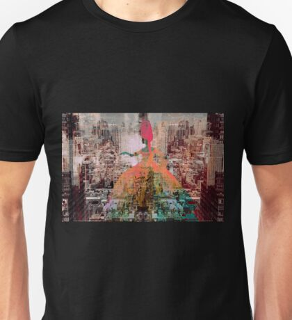 New York 9 Unisex T-Shirt