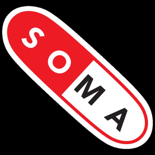 SOMA Tablet by Everything Random