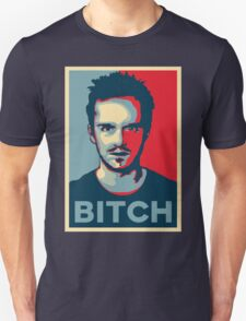 Pinkman, Bitch! Unisex T-Shirt