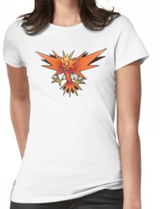 Magidos Womens Fitted T-Shirt