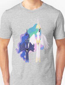 Royal Sisters T-Shirt