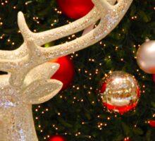 Christmas Decorations Sticker