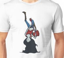 The Vampire Queen Unisex T-Shirt
