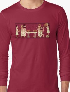 Toga Party Long Sleeve T-Shirt