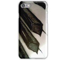 Noire Piano iPhone Case/Skin