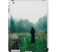 Spectre V iPad Case/Skin