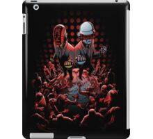 Saviors iPad Case/Skin