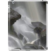 Streaming Water iPad Case/Skin