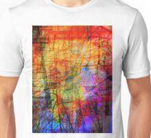 the city 12 Unisex T-Shirt