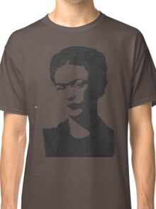 Frida Kahlo Sticker/Tshirt Classic T-Shirt