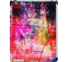 the city 11 iPad Case/Skin