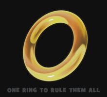 The Ring by -Oujo-
