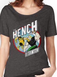 BRING IT!!! Women's Relaxed Fit T-Shirt