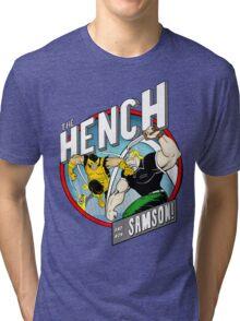 BRING IT!!! Tri-blend T-Shirt