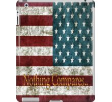 iPad Case USA flag iPad Case/Skin