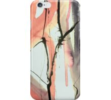 Everything's Peachy iPhone Case/Skin