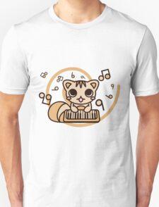 Squirrel_Method Unisex T-Shirt