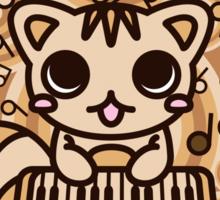 Squirrel_Method Sticker