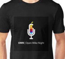 Open Mike Night Unisex T-Shirt