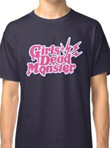 Girls Dead Monster Classic T-Shirt