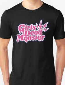 Girls Dead Monster Unisex T-Shirt