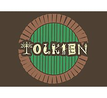 A Single Dream - Tolkien (V1) Photographic Print