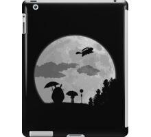 Midnight Bus iPad Case/Skin
