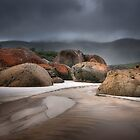 Wilson's Promontory by annibels